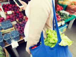 10 consells per menjar eco i barat