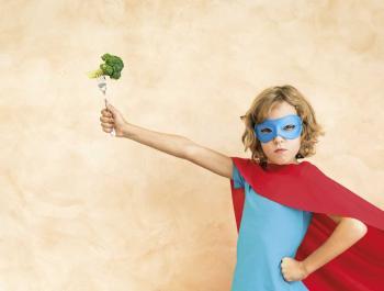Com que la verdura no és substància?