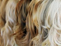 Els cabells i el seu color
