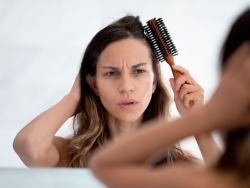 Nodrir i protegir els cabells des de dins