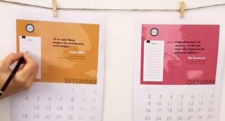 foto Calendari Etselquemenges 2017 - 2