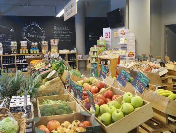 Cal Romesco o com fer una compra social, ecològica i de proximitat