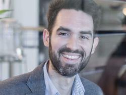 Carlos Ferrando, dietista-nutricionista. Ponent en el proper Como Talks del Cómo Como Festival