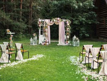 Com preparar un casament healthy i sostenible