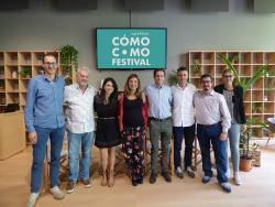 El Cómo Como Festival unirà el món de la salut i la gastronomia
