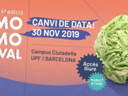 El Cómo Como Festival canvia de data per la gran manifestació prevista a Barcelona