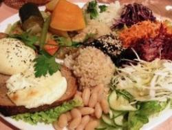 Consells per una dieta tipus saludable