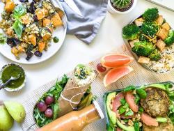 El propòsit més realista per menjar sa  aquest 2020 pot ser aquest