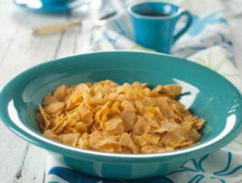 Setmana 25: Menys condiments, més cereals!