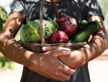 Per què les verdures haurien de ser la base de l'alimentació?