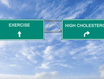Colesterol: Quant d'exercici he de fer per mantenir-lo a ratlla?