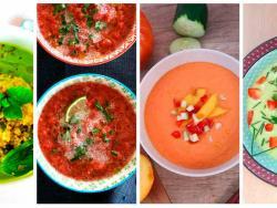 Especial cremes fredes: 10 receptes per refrescar-te i hidratar-te!