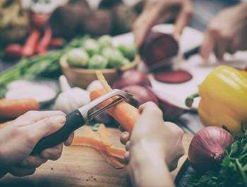 14 consells per estalviar temps a la cuina