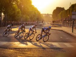 Dieta per a ciclistes i triatletes
