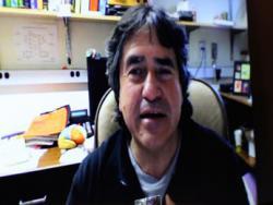 Fernando Gómez-Pinilla, neurobiòleg i professor d'UCLA