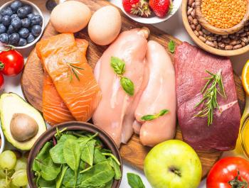 Descobreix la dieta paleo