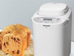 El millor pa sense gluten amb Panasonic