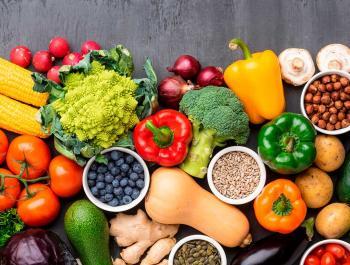 Les claus per a una dieta depurativa saludable