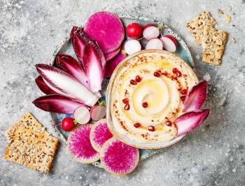 6 aperitius saludables per a aquest estiu