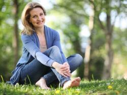 Com s'han d'alimentar les dones durant la menopausa?