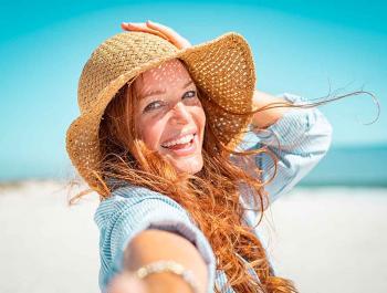 Gaudeix del sol evitant l'envelliment prematur de la pell