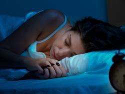 Sempre em desperto a la mateixa hora de la nit