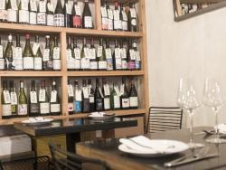 Monocrom, bistro & vins al barri de Sant Gervasi