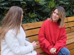 """Pilar Rodrigáñez, dietista amb perspectiva integrativa i conductora de la segona edició del curs """"Perd pes i guanya salut"""""""