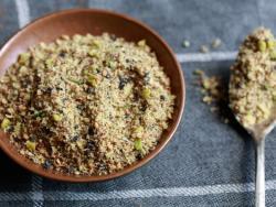 El dukkah, delícia de la cuina egípcia