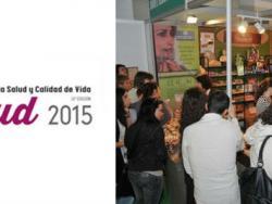 Cap de setmana dedicat a la salut i a la qualitat de vida a Expo Eco Salut