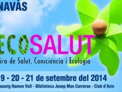 Ecosalut, cap de setmana de salut, consciència i ecologia a Navàs