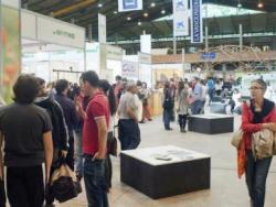 Girona celebra la desena edició d'Ecosí, la fira de la sostenibilitat
