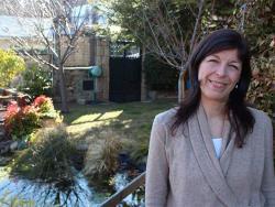 Elena Carrió, biòloga i xef