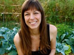 Elena Carrió, biòloga i xef al Natural Gourmet Institute for Health and Culinary Arets de NYC