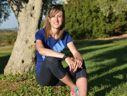 Elena Vidal, coach i nutricionista ortomolecular naturopàtica