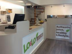 Lo&Lo Juicing: la nova botiga de sucs verds del barri de Gràcia