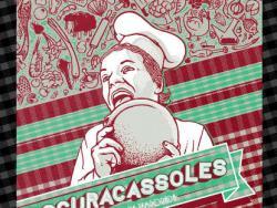 Participa al Verkami de l'Escuracassoles i endu-te un calendari-receptari de productes de temporada!