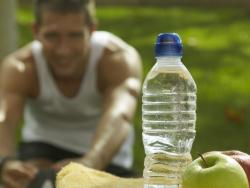 Què cal menjar després d'entrenar?