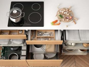 Estris imprescindibles per a una cuina sense tòxics ni plàstics