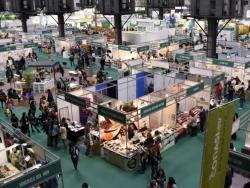 Cap de setmana d'Expo Eco Salud, a Madrid
