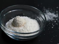 Farina de coco, font de fibra lliure de gluten