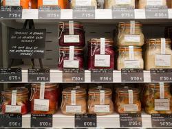 Ferment 9, la botiga que ajuda a cuidar la salut intestinal
