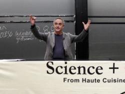 """Ferran Adrià: """"La base d'una dieta sana és menjar variat"""""""
