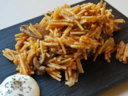 La Cuina del Cel: un clàssic de la cuina vegetariana de Mataró
