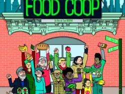 Documental Food Coop als cinemes Girona