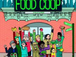 Documental Food Coop als cinemes Girona