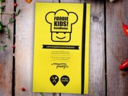 Amb la guia Foodie Kids! els nens i nenes mengen gratis!