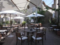 El Fort, el restaurant slow food del Baix Empordà