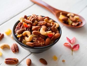 Un snack pràctic i alhora saludable? La solució és la fruita dessecada!