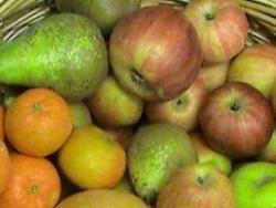 Dolça fruita: quan et menjo?
